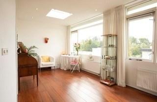 practice room 'Your Energy Kitchen' of VanessaVink.com